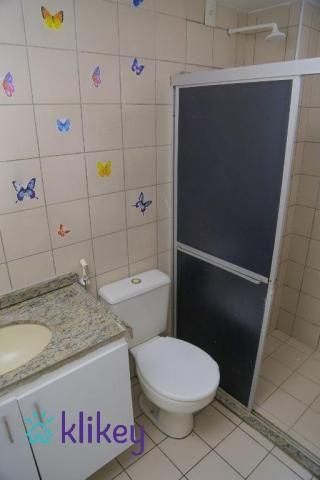 Apartamento à venda com 3 dormitórios em Centro, Fortaleza cod:7901 - Foto 10