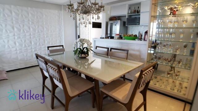 Apartamento à venda com 3 dormitórios em Fátima, Fortaleza cod:7877