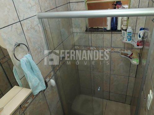 Casa à venda com 3 dormitórios em Dom silvério, Congonhas cod:101 - Foto 20