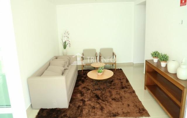(MRA) TR18528-Apartamento no Guararapes, 69m², 3 Quartos, 2 Vagas, Portaria Eletrônica