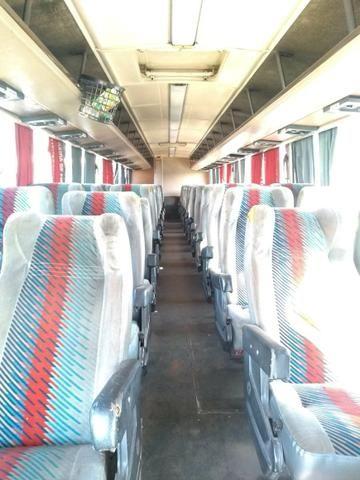 Ônibus sem motor - Foto 2