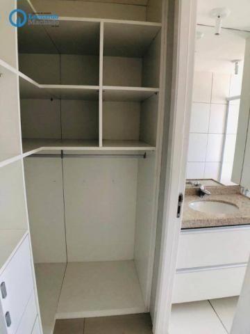 Apartamento à venda, 148 m² por R$ 1.150.000,00 - Guararapes - Fortaleza/CE - Foto 7