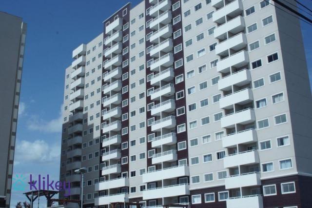 Apartamento à venda com 3 dormitórios em Passaré, Fortaleza cod:7995
