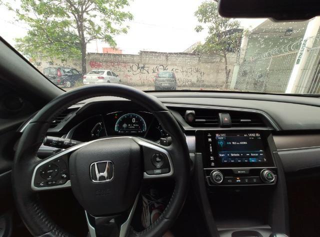 Civic Touring 1.5 Turbo 16v Automático 173cv - Foto 13