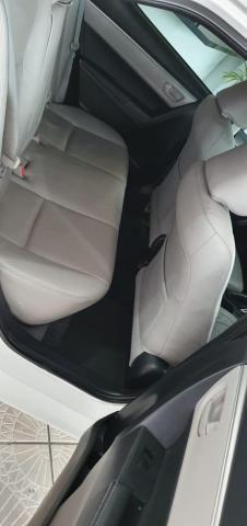 Corolla GLi Upper 1.8 Flex 16V Aut. - Foto 4