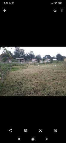 Vendo terreno 20x40 m2 Paranaguá