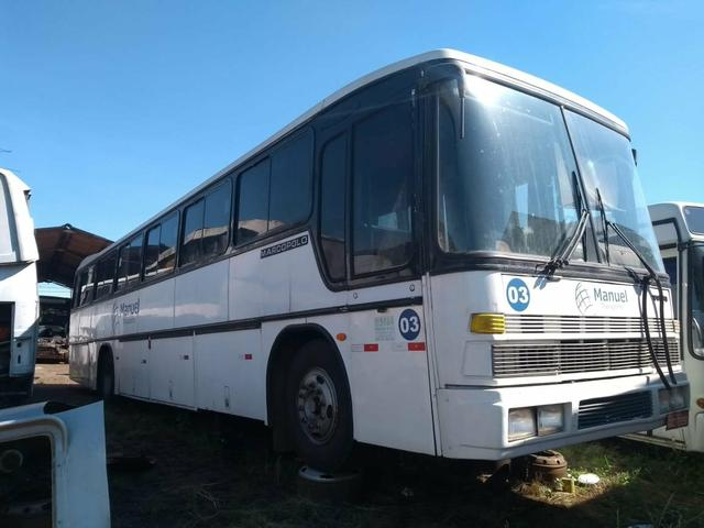 Ônibus sem motor