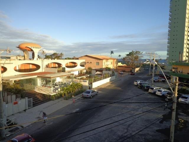 Casa 3/4 e gabinete, vista mar Jaguaribe - Foto 15