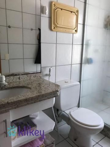 Apartamento à venda com 3 dormitórios em Cocó, Fortaleza cod:7986 - Foto 11