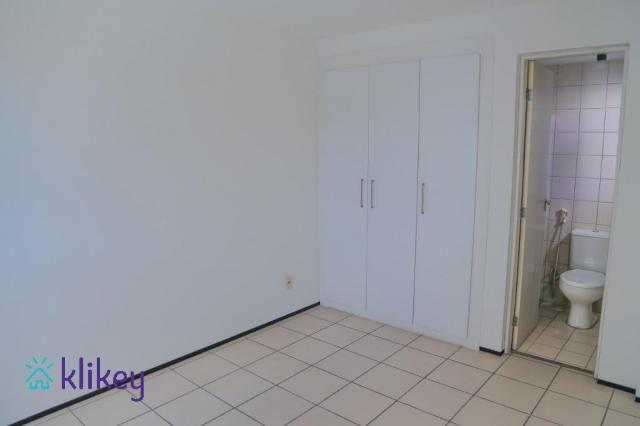 Apartamento à venda com 3 dormitórios em Centro, Fortaleza cod:7901 - Foto 17