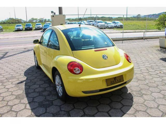Volkswagen New Beetle BEETLE 2.0 AT - Foto 14