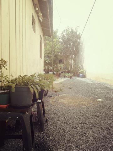 Vendo ou troco terreno com 2 casas - Foto 5