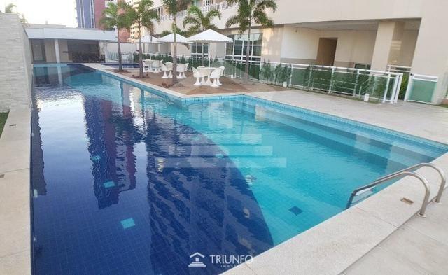 (JR) Oferta Unica no Guararapes > Apartamento 70m² > 3 Quartos > 3 Banheiros > 2 Vagas! - Foto 2