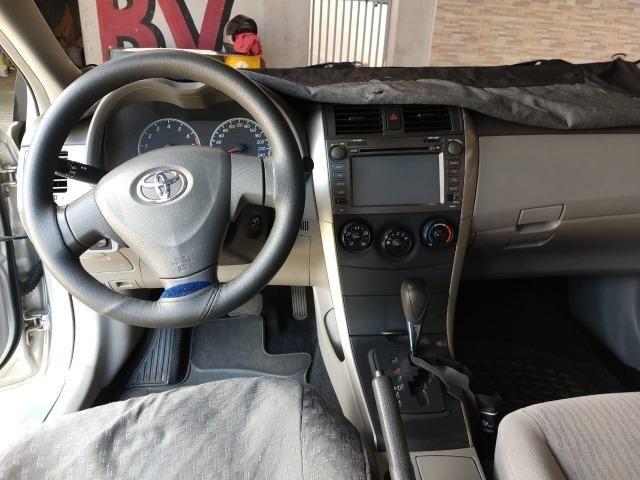 Toyota Corolla - 2010 - Foto 4