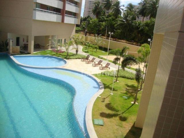 Las Palmas, Parque Del Sol, apartamento à venda na Cidade dos Funcionários. - Foto 4