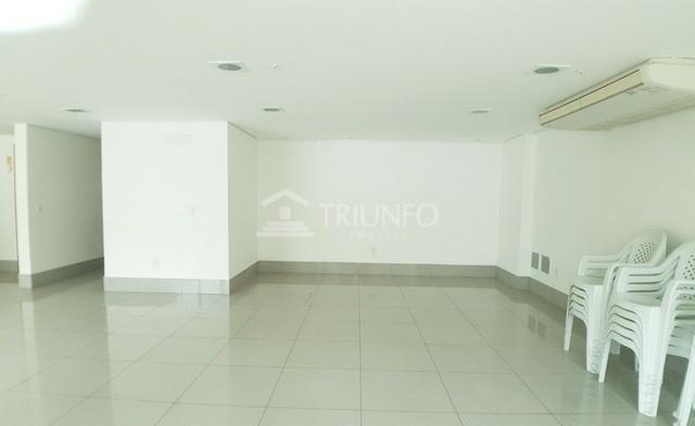 (JR) Preço de Oportunidade no Cocó! Apartamento 115m² > 3 Suítes > 3 Vagas > Aproveite! - Foto 3