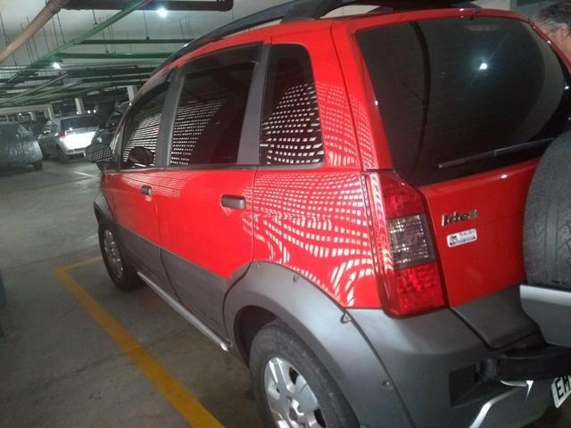 Vendo Fiat Idea adventure 2010 - Foto 5