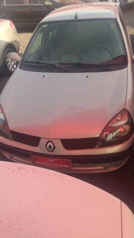 Clio Sedan(1.0)(completo(Financie*até 100%do veiculo(Parcelas a partir de R$449,90) 04/05 - Foto 8