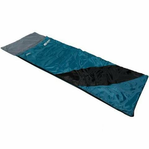Vendo saco de dormir e colchão inflável