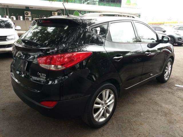 Hyundai ix35 2013 gls automática - Foto 17