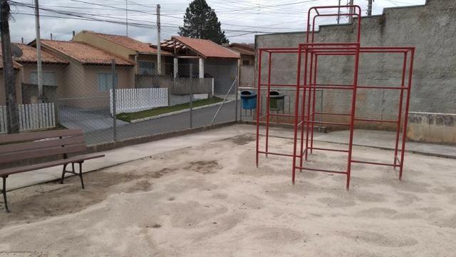 Casa com laje, 3 quartos no bairro Águas Claras a 3,5 km do Centro - Foto 13