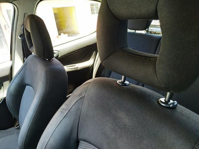 Peugeot 206 2006 - aceito propostas - Foto 5