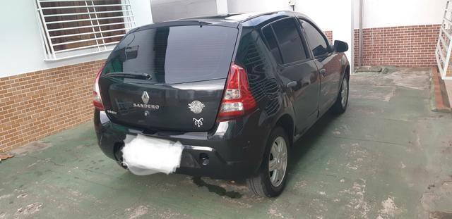 Renault SANDERO Exp. 1.0 16V 2012/2012 - Foto 5