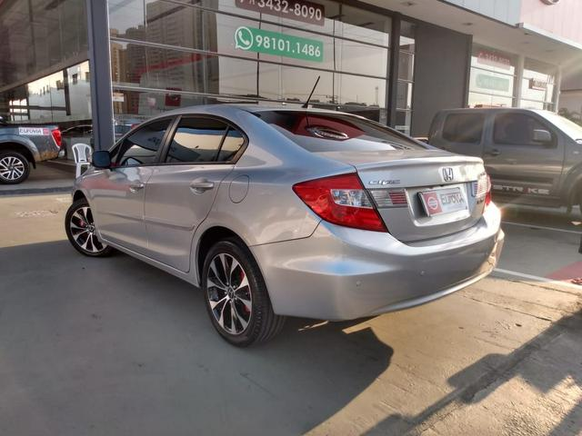 Honda Civc LXR - Foto 3