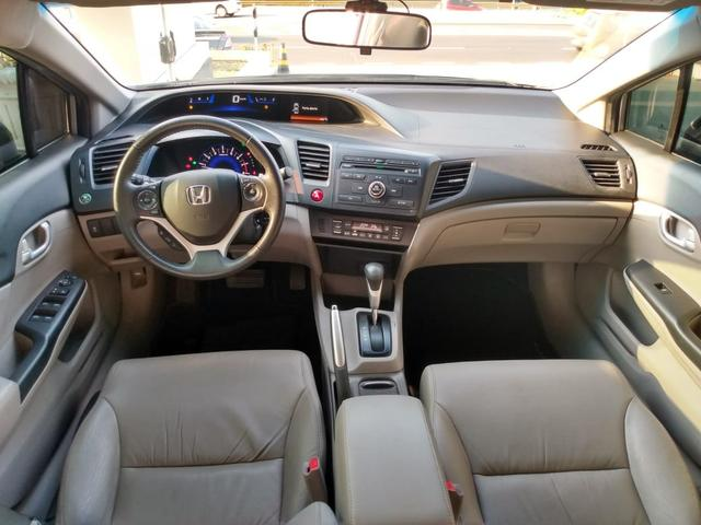 Honda Civc LXR - Foto 5