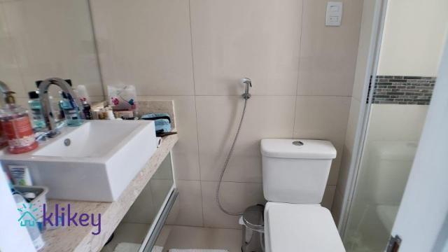 Apartamento à venda com 3 dormitórios em Fátima, Fortaleza cod:7877 - Foto 14