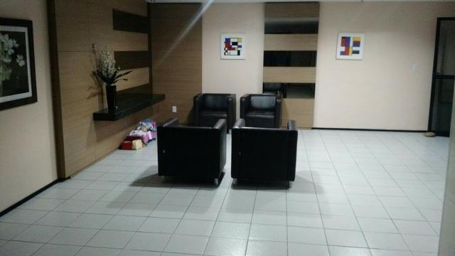 Apartamento 3 quartos no bairro Damas, condomínio com total infraestrutura