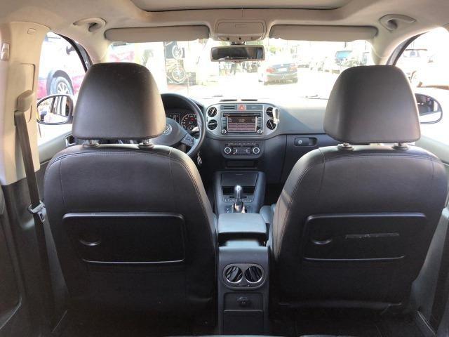 Tiguan - Volkswagen - 2.0 - 2010/2011 - Impecavel - Foto 6