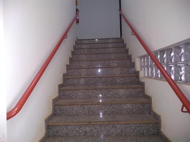 106M² distribuídos em 3 salas conjugadas com banheiros na 308 Sul (interna) - Foto 17