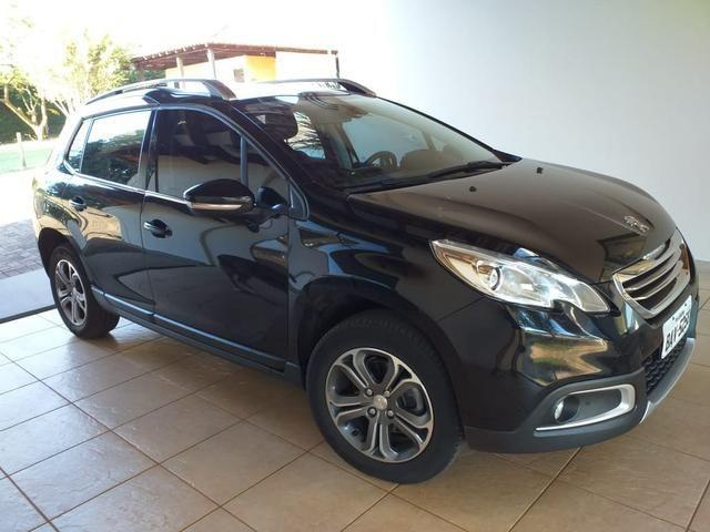 Peugeot 2008 Griffe AT 2017 - Foto 4