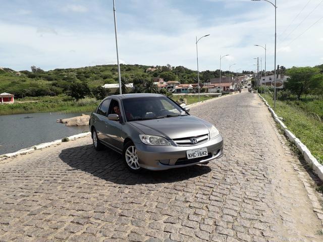 Vendo Honda Civic 2005 - Foto 2