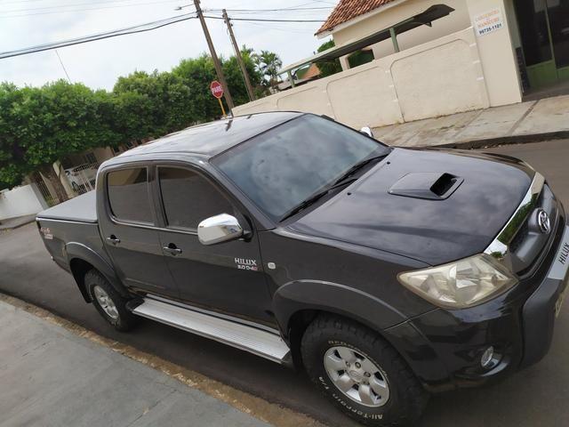 Toyota hilux cd srv 2005/2006 - Foto 3