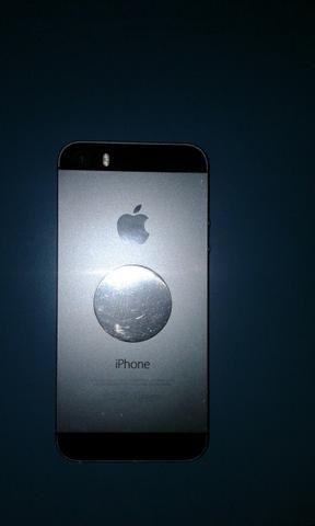 Vendo iPhone 5 s - Foto 2
