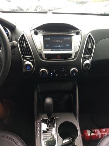 Hyundai ix35 2013 gls automática - Foto 8