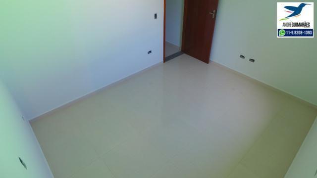 Casa Nova de Construtor em Suzano ! 3 Vagas de Garagem ! - Foto 5