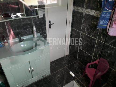 Casa à venda com 3 dormitórios em Dom silvério, Congonhas cod:101 - Foto 5