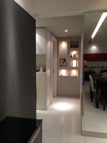 Apartamento de 3 suites Vista Mar no Cond. Henry Mancini na Pituba R$ 640.000,00 - Foto 17