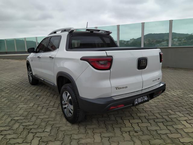 Fiat Toro Volcano at9 top da categoria 4x4 diesel - Foto 10