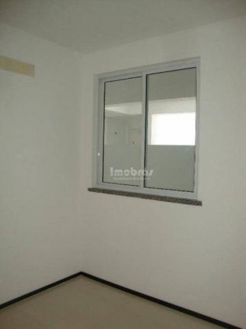 Las Palmas, Parque Del Sol, apartamento à venda na Cidade dos Funcionários. - Foto 13