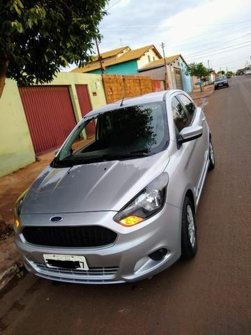 Vendo Ford Ka 1.0 2015