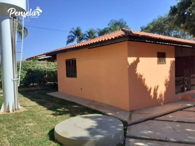 Chácara com 2 dormitórios à venda, 1000 m² por r$ 563.990,00 - terras de itaici - indaiatu - Foto 10