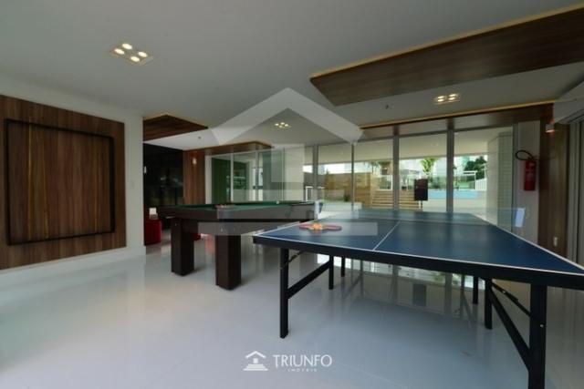 (DD20389)Apartamento novo na Aldeota_Contemporâneo_143m²_3 suítes - Foto 12