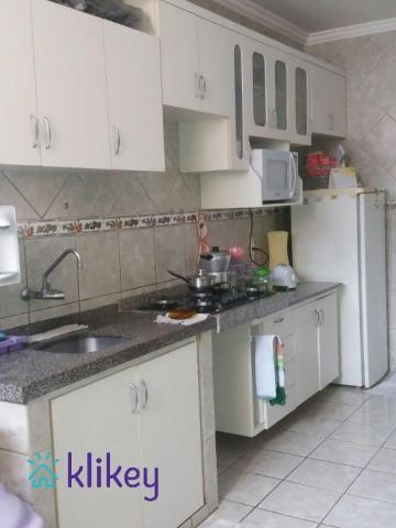 Apartamento à venda com 3 dormitórios em Vila união, Fortaleza cod:7985 - Foto 3