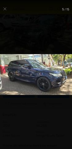 Land rover - Foto 5