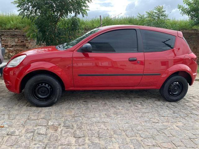 Vendo carro FORD KA - Foto 3