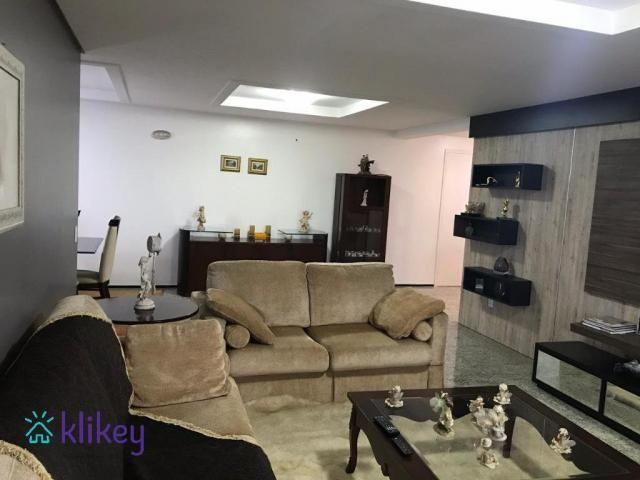 Apartamento à venda com 4 dormitórios em Guararapes, Fortaleza cod:7863